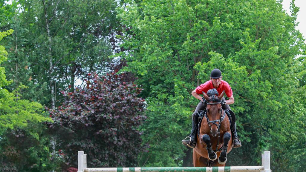 Reitanlage Pferdehaltung Waldhof Wildberg Anlage Beritt und Ausbildung 6