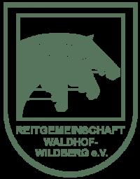 Reitgemeinschaft Waldhof Wildberg e.V.